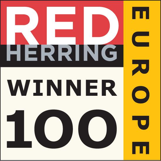 Red Herring Winner 100 Europe